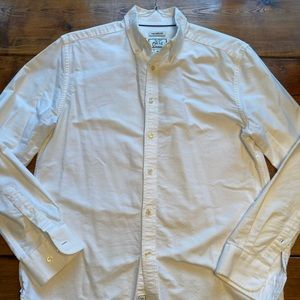 Men's Jos a bank 1905 tailored fit shirt M